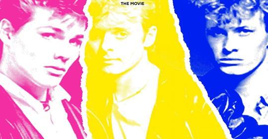 a-ha The Movie :スペシャル上映会は2022年5月19日に決定